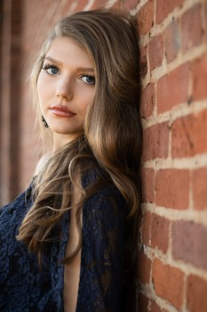 (Appearance/Modeling)(USA)(Kentucky)