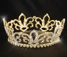 Get The Crown ~ POWER