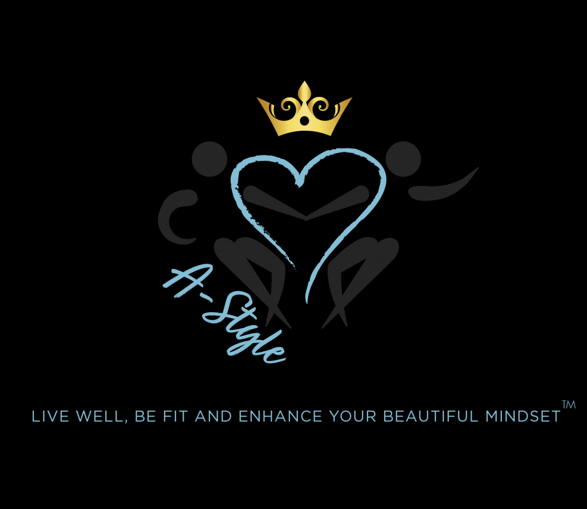 GET THE CROWN ~ MIND, BODY, SOUL &  FITNESS
