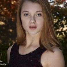 Photoshoot for Model Contestants