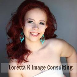 Loretta K Image Consulting