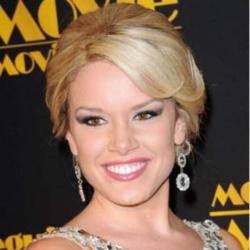 Miss America 2011 Teresa Scanlan - Coach, Personal Trainer, Makeup Consultant