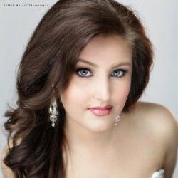 Pageant Head-shots
