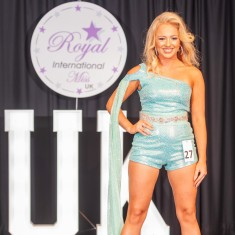 Style & Story International Pageant Photography