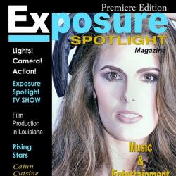 Exposure Spotlight Magazine