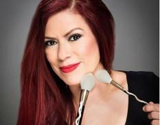Reyna Khalil Makeup
