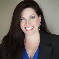 Stefanie Gallagher, Strategy Coach