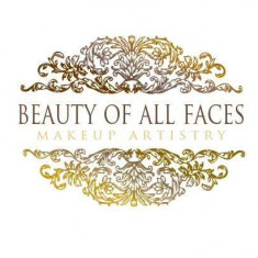 Beauty of all faces