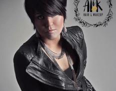 Ali K Hair & Makeup Artist