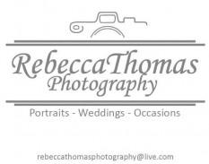 Rebecca Thomas Photography