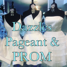 Dazzles Pageant and Prom Apparel