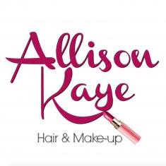 Allison Kaye Hair and Makeup