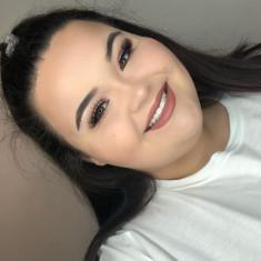 Sara Milliken Makeup
