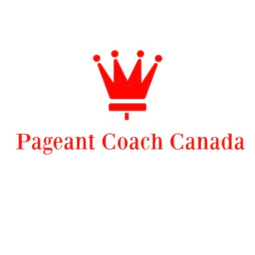 Pageant Coach Canada