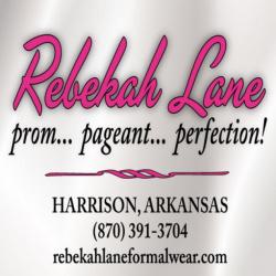 Rebekah Lane