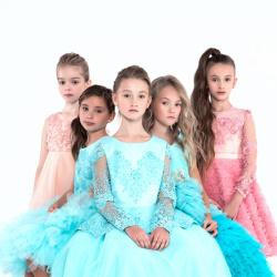 Bonjour Bebe Dresses