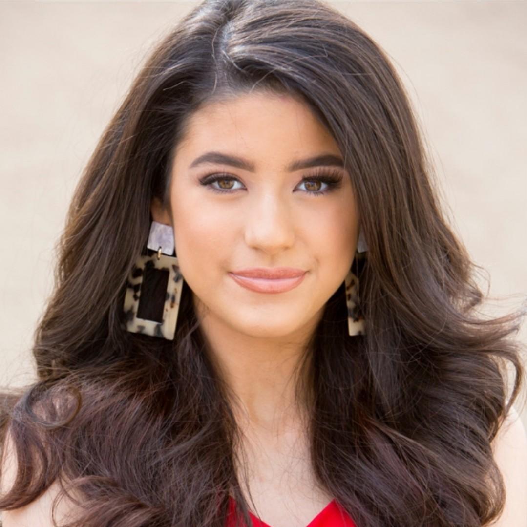 Alexis Marie Miranda