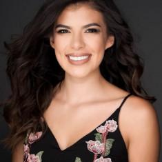 Samantha Townsend
