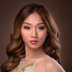 Jacqueline Dang