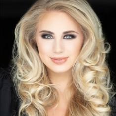 Samantha Toney