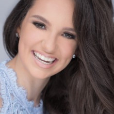 McKenzie Scott Cox