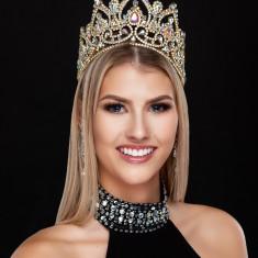 Miss Kansas Earth 2019