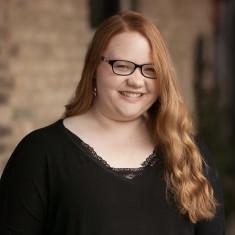 Megan Albert