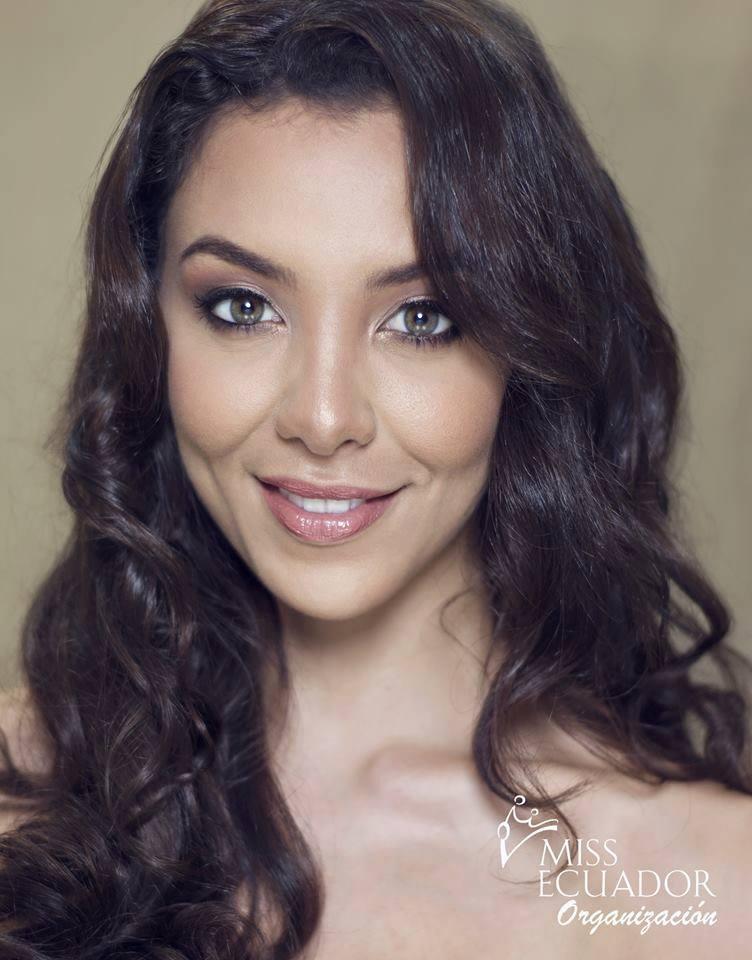 Nicole Hidalgo