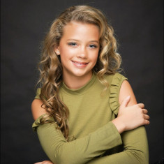 Allie Byrom