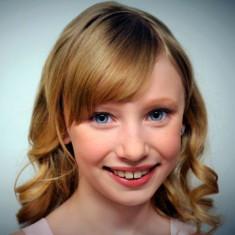 Aurora Shaw