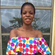 Evelyn Adewole