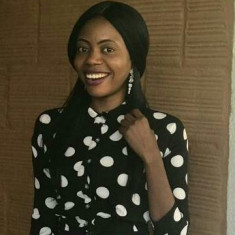 Elizabeth Ayodeji