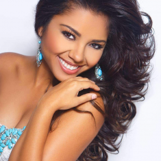 Amaryllis Rodriguez