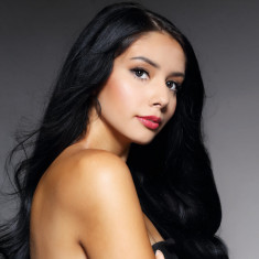 Azia R Hernandez