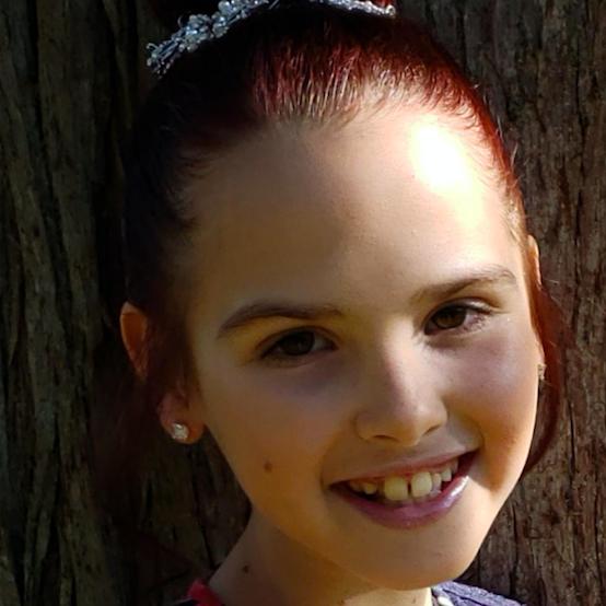 Madison Goodman