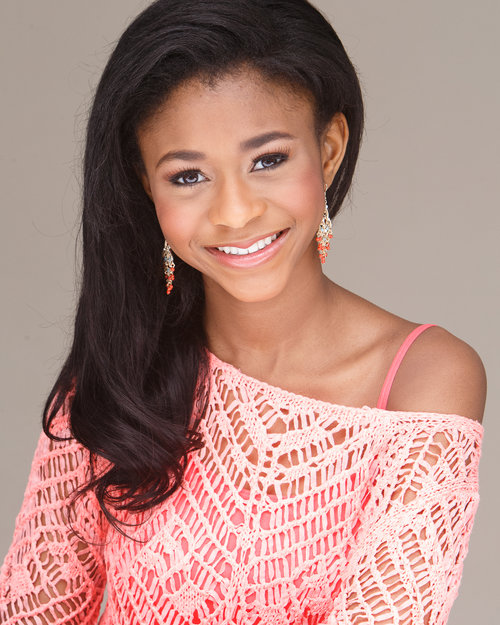 Asia Hickman