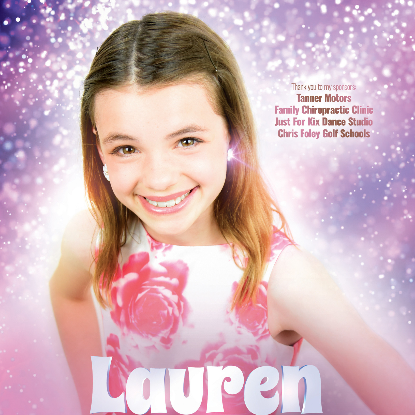 Lauren Hand