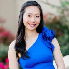 Jerica Huang