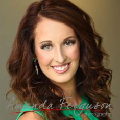 Megan McLoughlin