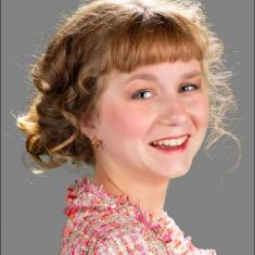 Ella Perkins