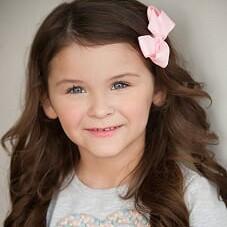 Bayleigh Sophia Johnson