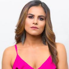 Moulika Sharma