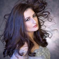 Delnaz Balsara Sharma