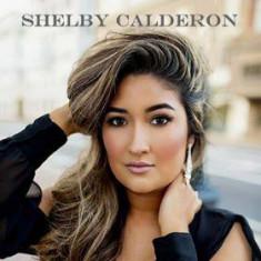 Shelby Calderon