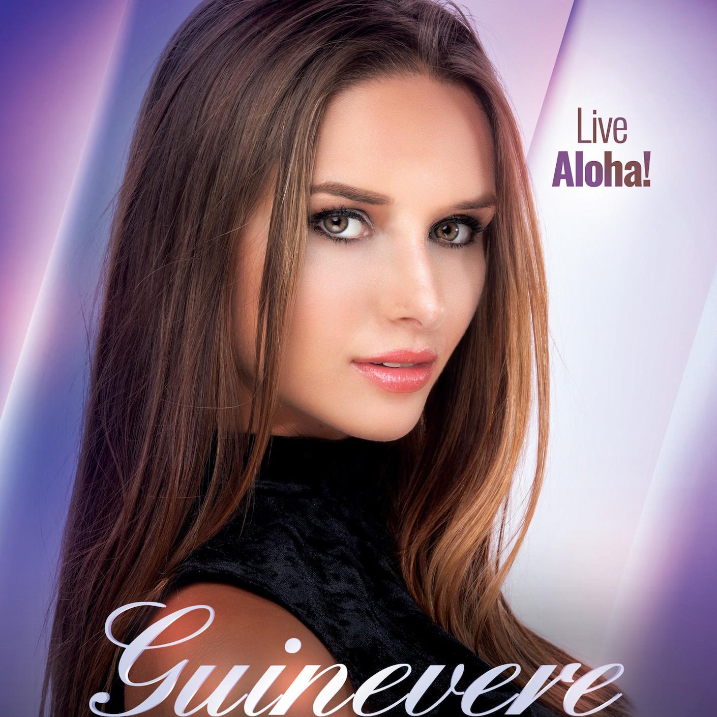 Guinevere Davenport