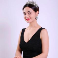 Shirin Khaitbaeva