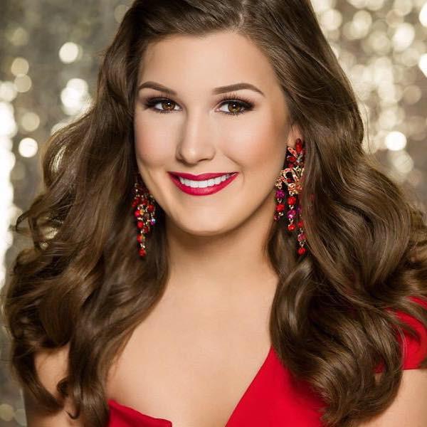 Paige Siegworth