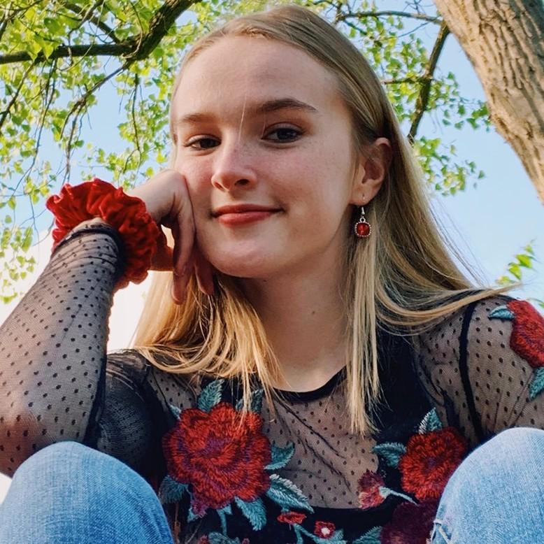 Brianna Reed
