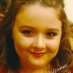 Elianne Hickey