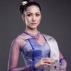 May Barani Thaw